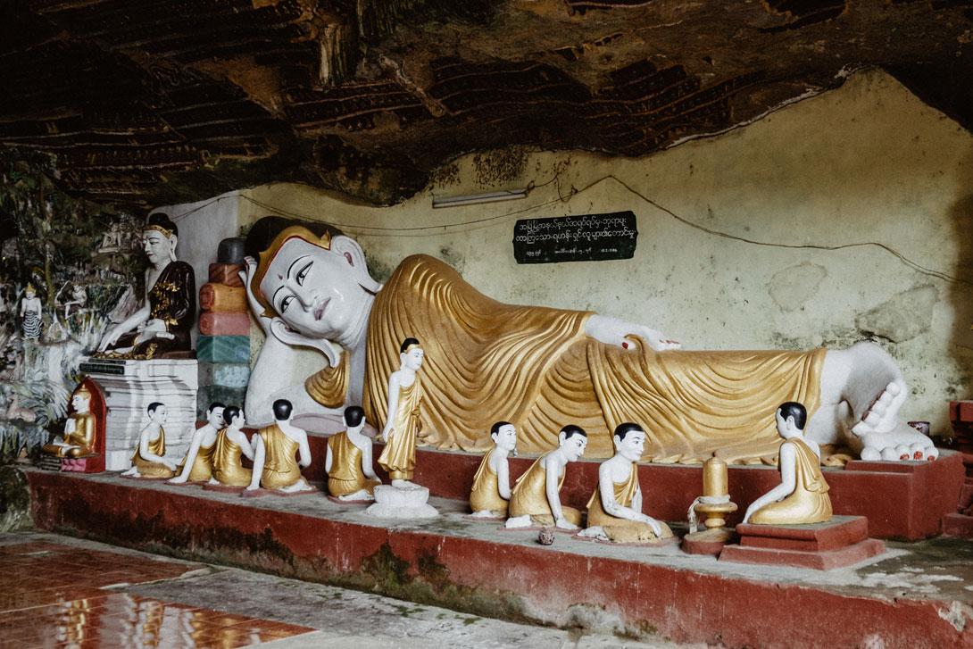 Jeskyně Kawgun Cave