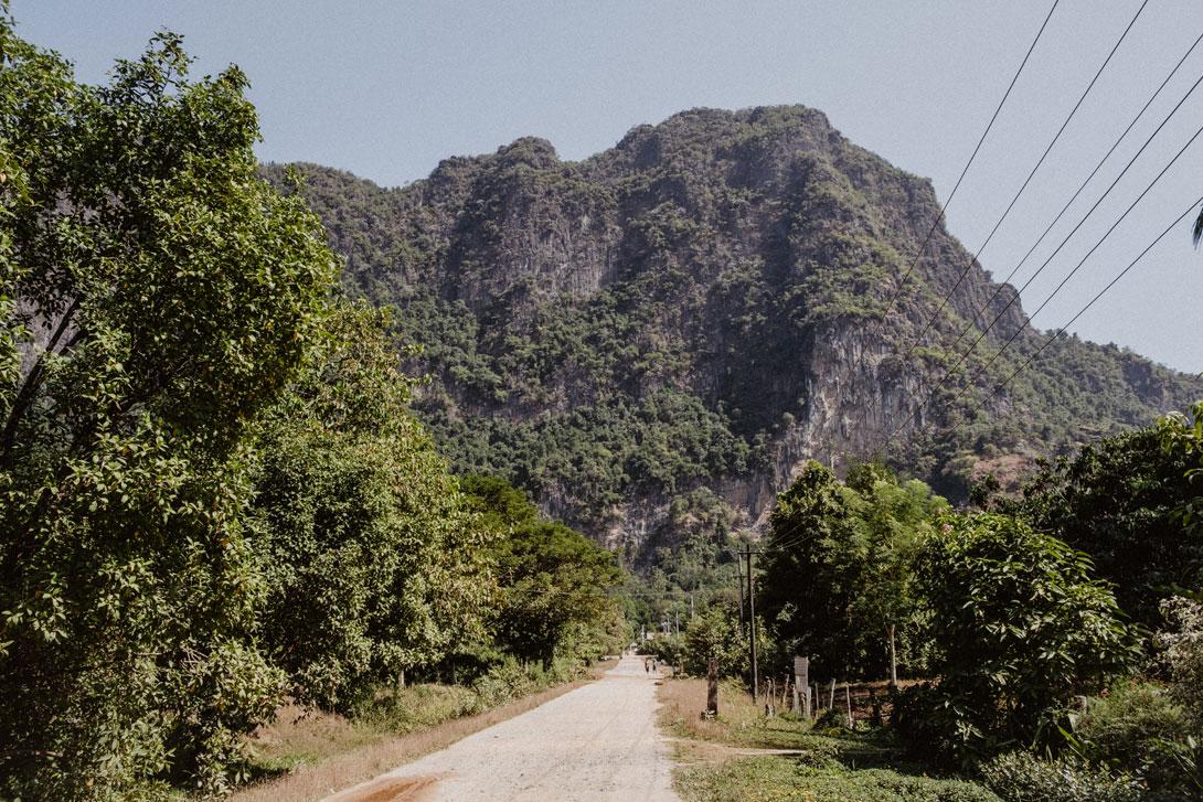 Krajina u Yae Ta Khon