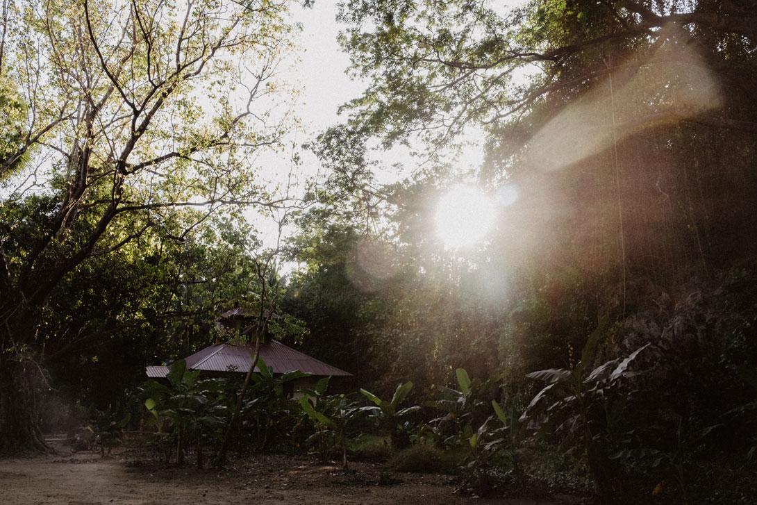 Přivstaňte si a zažijte neopakovatelné východy slunce